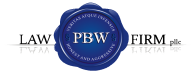 PBW Law Firm pllc